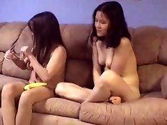 Mature Midget Vixen and Colette 09xTrio