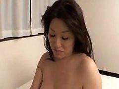 日本MILFs Midgetsママ