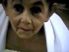 Hermaphrodite Grannie Perverse Midget by satyriasiss