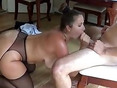 fucking step mommy at