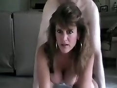 Ribald Talking Smokin' Mommy I'd Like To Fuck Drilled