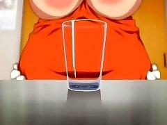 Hentai Mom big boobs