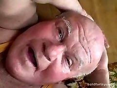 Grandpa Pounds His Nubile Hooker for Cash