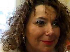 ugly mature gigantic bum bbw french anal oral pleasure salope troia takes hard cock in the ass all the way knockers