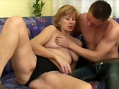Mature woman and man - 47