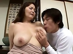 Mature asian hard-core hd