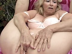 My Lovely Grannies 02 (Kinky Masturbation!!!)