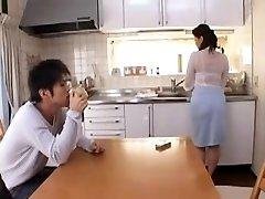 Steamy Japanese Mom 40