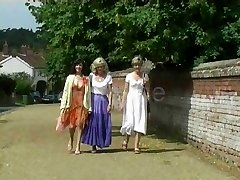 Welcome from the Village Nymphs