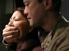 Japanese MILF having joy 60