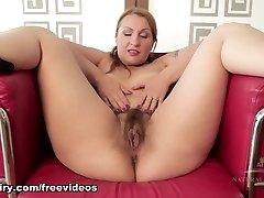 Exotic pornstar Dana Karnevali in Crazy Big Ass, Russian hump scene