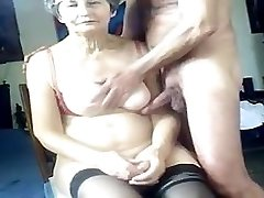 Mature moms and grandmas homemade