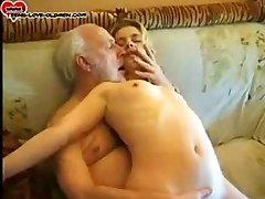 Nubile + Grandpa 01
