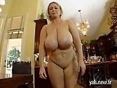 samantha  gets ravaged by the plumber 1