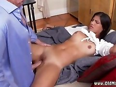 Teenie belt dick hazing first time Going South