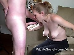 Wifey Gets Bred By A Stranger