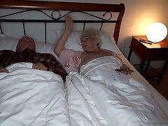 Observe SOON FULL VIDEO! Grandma Norma cheats on her husband
