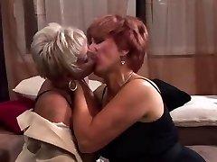 Granny Group Intercourse