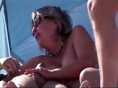 Beachfucks