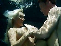 水中マミー(その2)