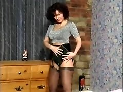Mommy Karen Strips 1