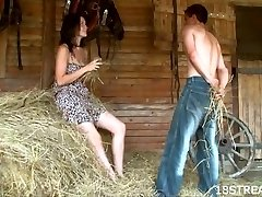 Amateur barn xxx demonstrate