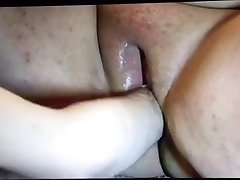 Buster Chuff fists Big-titted Miss 87