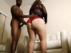 Big breast big ass wifey cheats with BIG BLACK COCK PART 1