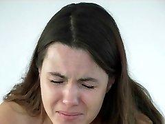 plumper girl naked flagellating