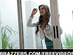 Dominant Latina MILF fucks her neighbour