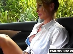 RealityKings - Milf Hunter - License To Fuck