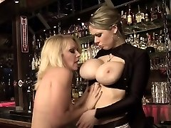 Beverly Lynne and Kylee Nash - Teenie Meatpipe Bikini Squad