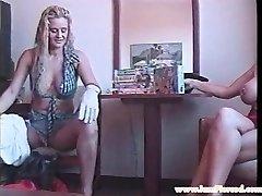 I am Pierced MILF with huge toy Pierced nipples cougar