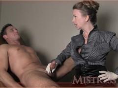 medical orgasm assessment.