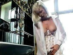 Pierced Mother Anal in Restroom See pt2 at goddessheelsonlinecouk