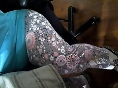 spying on my not mother in laws thighs pt.14