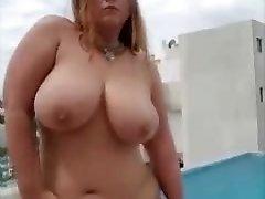 Sexy Chubby Damsel