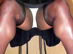 Obese Stockings PV8vo