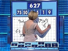Rachel Riley - Sex Bumpers, Gams and Arse 10