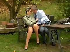 Exotic Hairy scene with Outdoor,Big Tits episodes