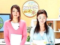 Bukkake TV Show by Rocket Chinese Pornography Movies