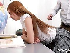 TeenMegaWorld - TeenSexMania - Nice Student