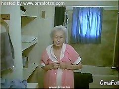 OmaFotzE Hairy Inexperienced Granny Pussies Closeups