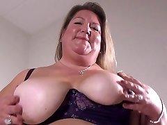 Gorgeous Fat Mama