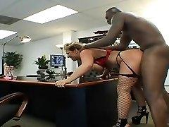 BBW Erika Staxxx Multiracial