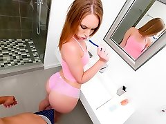 Daisy Stone in Beyond Brother-in-law And Sis - SisLovesMe