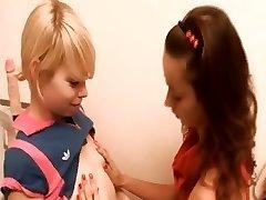 Natasha and Alice love copulating femmes