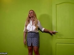 21Sextury Video: Lecturing the Childminder - part 1