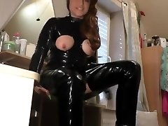 Latex play squirt