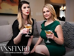 Sarah Vandella in Mesmerized - Housewife Secrets - TransFixed